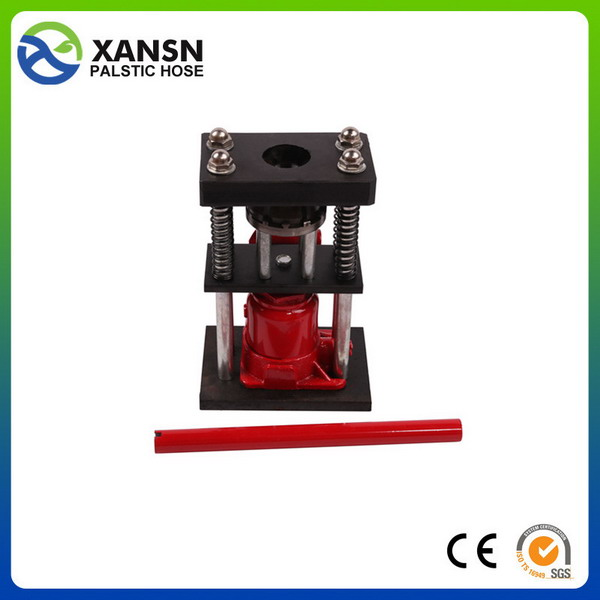 hydraulic hose crimping machine