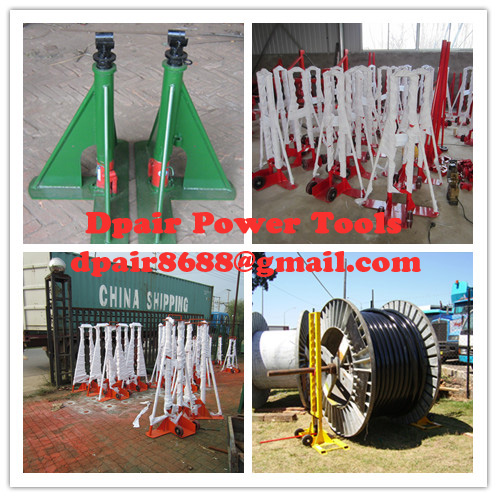 Manufacture Mechanical Drum Jacks,low price Hydraulic Drum Jacks