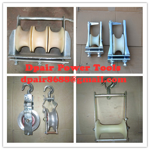 Sales Cable Block,Cable Puller, quotation Hook Sheave Pulley