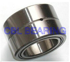 CHINA BEARING NK09/12 Machined Needle bearing
