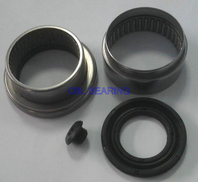 Auto Axle Needle Bearing DBF68933 series