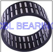 K SERIES Needle Roller Cage