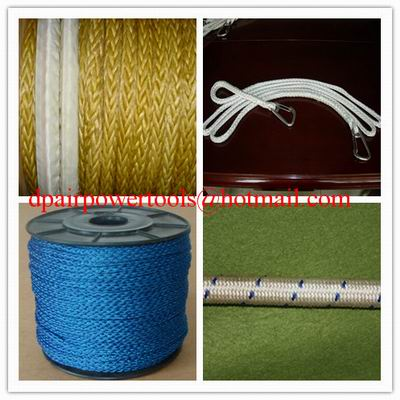 Tow rope& Deenyma Rope,Boat rope& Deenyma Rope&marine rope