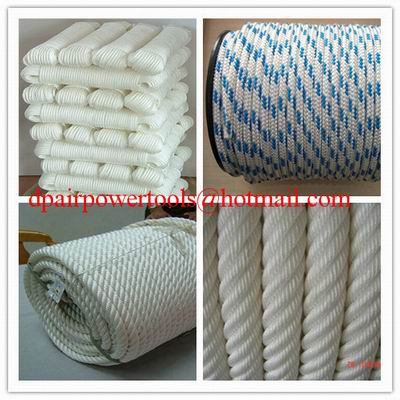 Mooring rope& Deenyma Rope,compound rope& Deenyma Rope