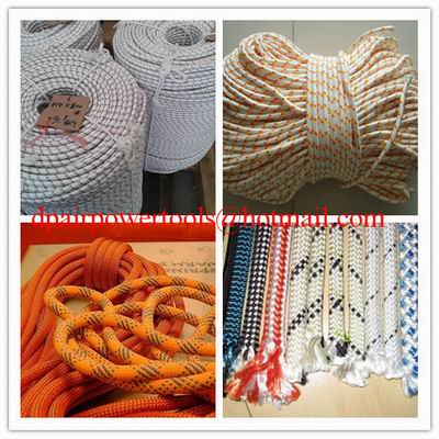 deenyma sling rope& deenyma winch rope&deenyma tow rope