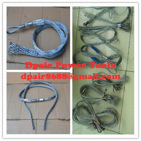 Cable grips,Cable Socks,Pulling Grip,Support Grip,Application Suspension Grips