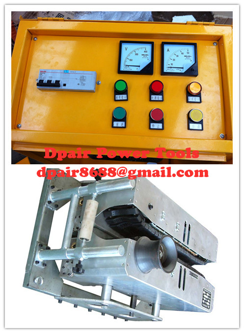best quality Cable laying machines,Quotation Cable Pushers