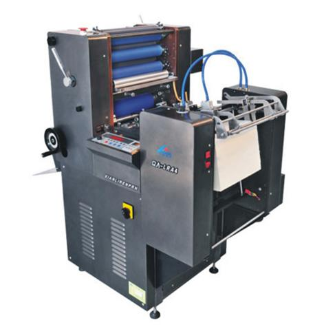 CNJ-A4 offset printing machine