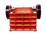 Mining Processing Jaw Crusher