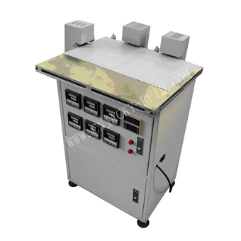 CNJ-DW-1 Collating machine