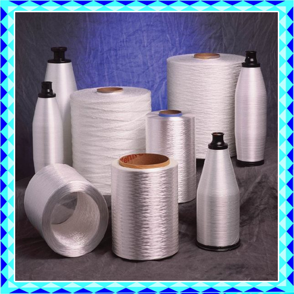 High electrical resistivity E-glass weaving roving fiberglass boat parts