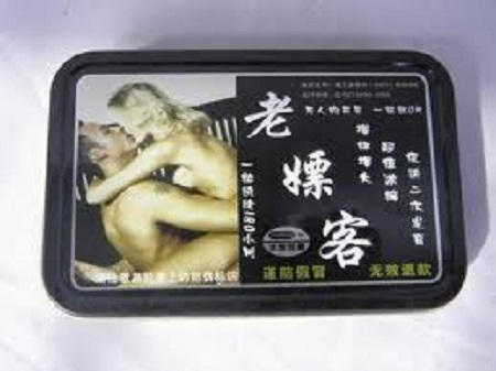 Lao Piao Ke Sex Medicine for Man
