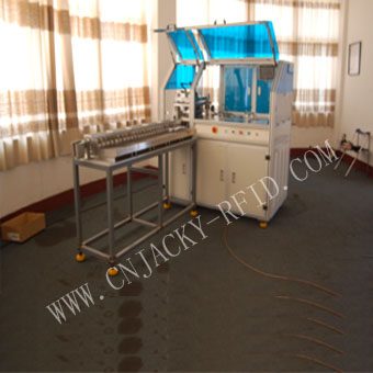 CNJ-5A -25PLC Punching machine