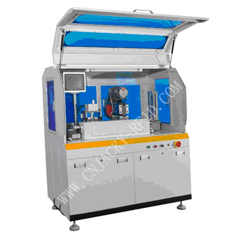 CNJ-Mini card punching machine