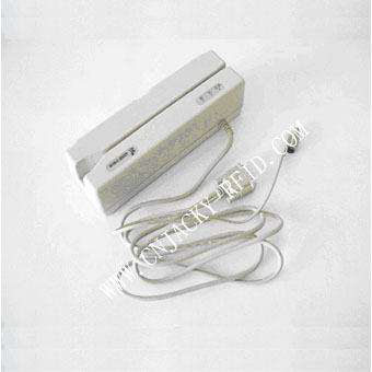 CNJ- magnetic strip card reader and writer