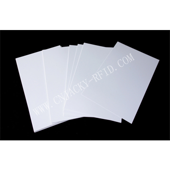 Basic PVC for Offset /silk screen printing PVC
