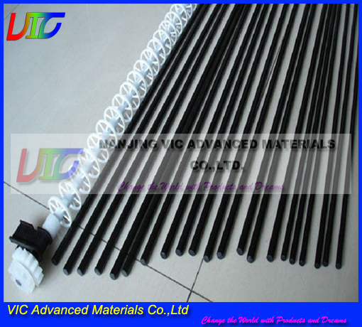 PCB Equipment Carbon Fiber Rod
