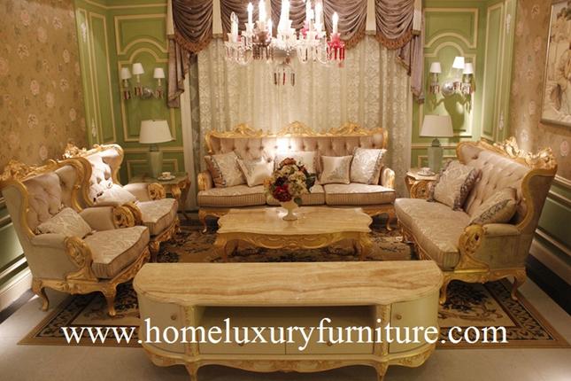 Set Sofa Hot Sale In Furniture Fair Classic Italian Style Sofa Living Room  Furniture FF168 Part 82