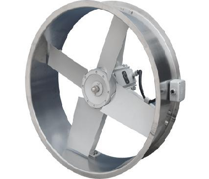 Lff Series Cold Storage Fans