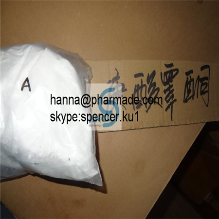Testosterone Enanthate steroid hormone hanna@pharmade.com