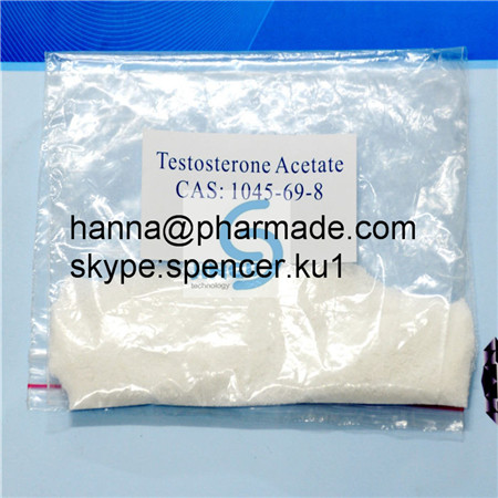 Testosterone Undecanoate steroid hormone