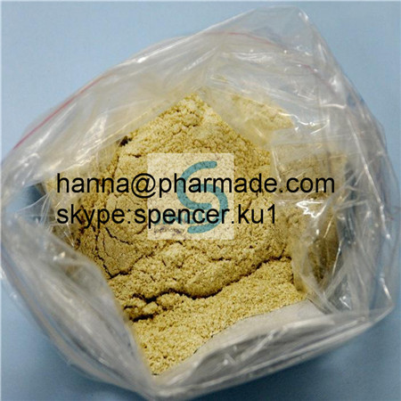 Trenbolone Enanthate quality guaranteed steroid powder
