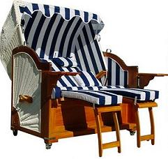 Beach Chair With Cushion Esw-14158