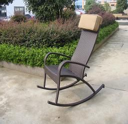 Chair With Cushion Esr-8496