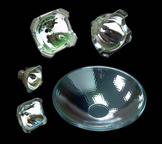 Offer to Sell Borosilicate Glass Reflectors