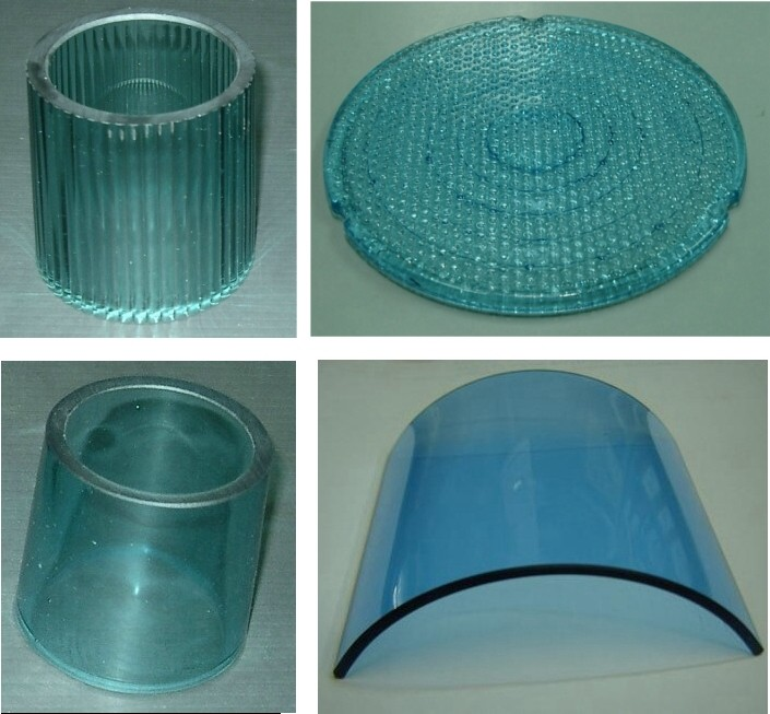 Offer to Sell IR Absorbent Glass Filters