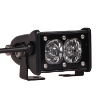 Single Row LED Light Bar For Truck With Adjustable And Combo