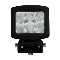 60W 4800lm Cree LED, Security Work Light