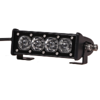 Single Row LED Light Bar For Off Road Truck With Basic And Combo
