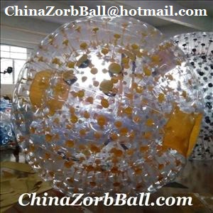 Zorbing Ball, Zorbing Ball for Sale, Human Hamster Ball