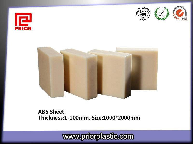 ABS Rod and Sheet