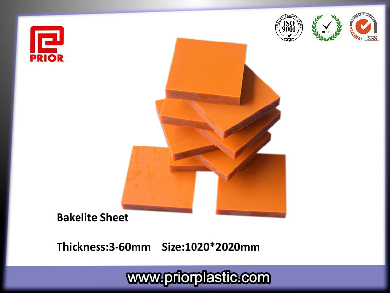 Laminated Bakelite Sheet