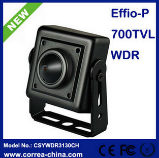700tvl WDR effio-p Sony CCD Mini Camera FPV with OSD