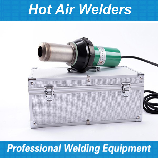 Hot Air Gun Plastic Welding Machine