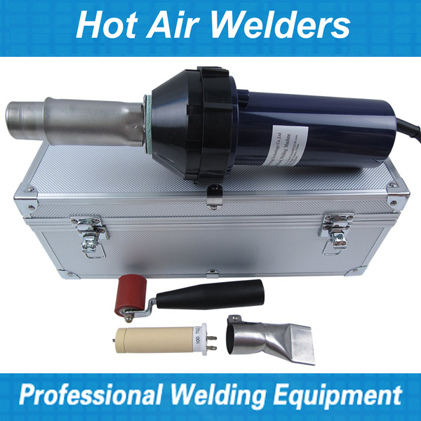 plastic welding accessories