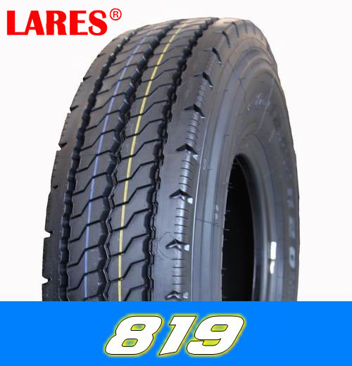 radial truck tire 1200R20