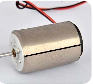 Coreless Motor HS-2232-Q
