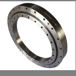No teeth Three-row Rollers Slewing Bearing
