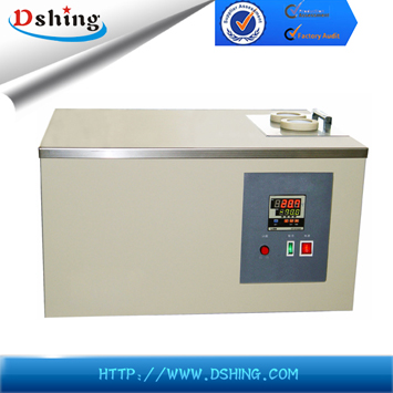 DSHD-510G-I Solidifying Point Tester
