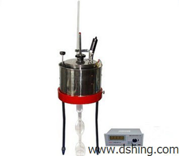 DSHC-1 Distillate Fuel Cold Filter Plugging Point Filter