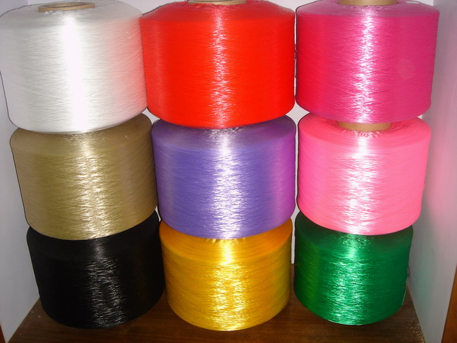 polypropylene yarn(pp yarn), FDY, multifilaments