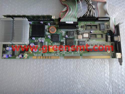 YAMAYA CPU BOARD AS-3340 KW3-M4210-012