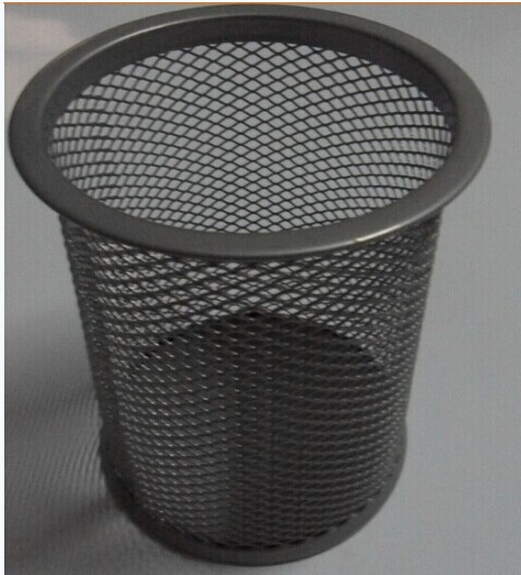 Pen Metal Iron Net