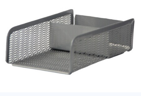 Metal Mesh Business Card Case