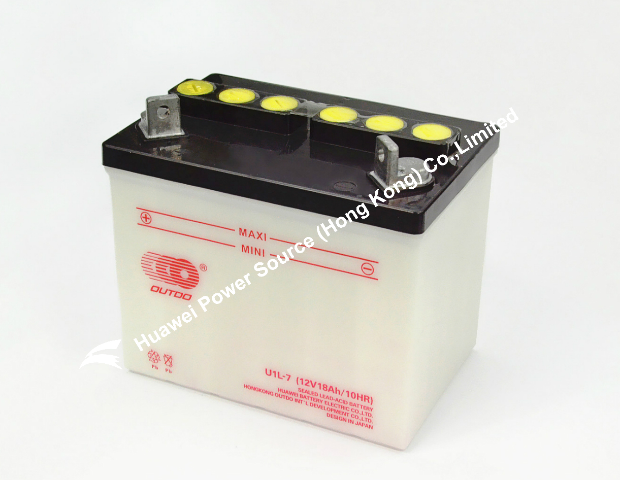 U1 battery / lawn mower battery