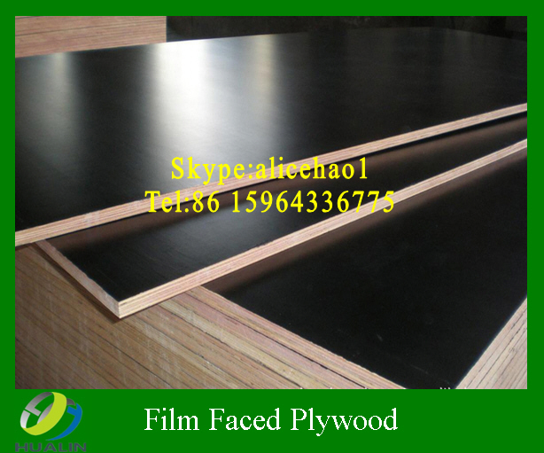 film faced plywood manufacturer